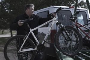 Servei de bicicletes
